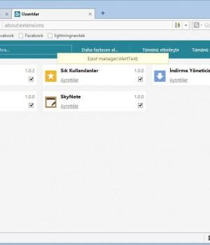 Maxthon Cloud Browser Ekran Görüntüleri - 5