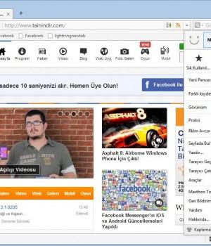 Maxthon Cloud Browser Ekran Görüntüleri - 3