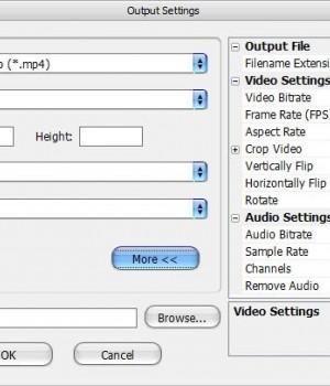 Media Converter Free Ekran Görüntüleri - 1