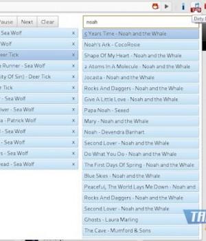 Media Player for Chrome Ekran Görüntüleri - 1