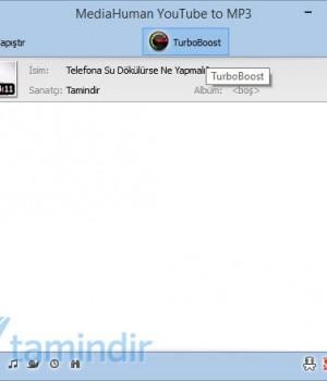 MediaHuman YouTube to MP3 Converter  Ekran Görüntüleri - 3