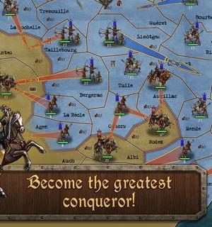 Medieval Wars: Strategy & Tactics Ekran Görüntüleri - 5
