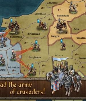 Medieval Wars: Strategy & Tactics Ekran Görüntüleri - 2