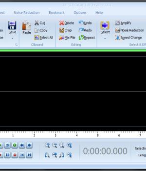 Mp3 Editor for Free Ekran Görüntüleri - 2