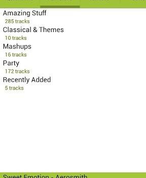MeloDroid iTunes Sync & Remote Ekran Görüntüleri - 5