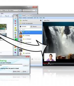 Messenger Plus! for Skype Ekran Görüntüleri - 8