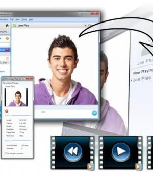 Messenger Plus! for Skype Ekran Görüntüleri - 7