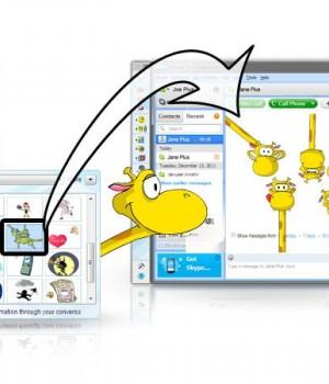 Messenger Plus! for Skype Ekran Görüntüleri - 6