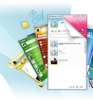Messenger Plus! Ekran Görüntüleri - 3
