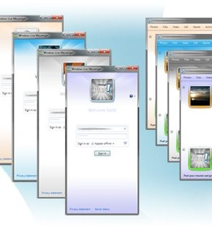 Messenger Plus! Ekran Görüntüleri - 1
