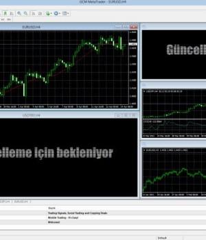 MetaTrader Ekran Görüntüleri - 5