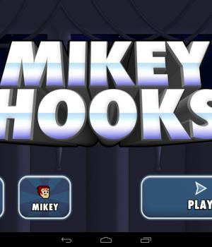 Mikey Hooks Ekran Görüntüleri - 8