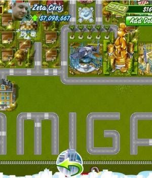 Millionaire City Ekran Görüntüleri - 1