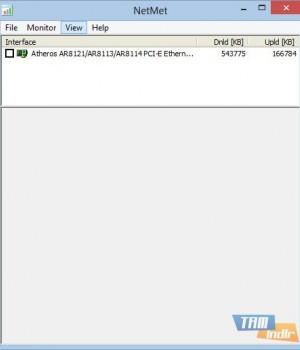 MiTeC Network Meter Ekran Görüntüleri - 3