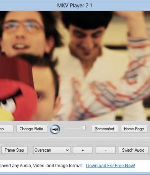 MKV Player Ekran Görüntüleri - 1