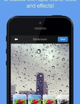 Mobli Ekran Görüntüleri - 2