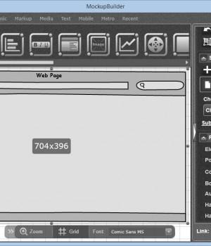 MockupBuilder Ekran Görüntüleri - 1
