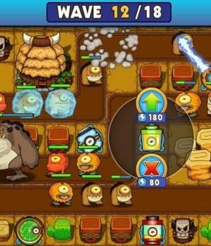 Monster Smash Ekran Görüntüleri - 3