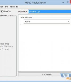 Moo0 AudioEffect Ekran Görüntüleri - 3