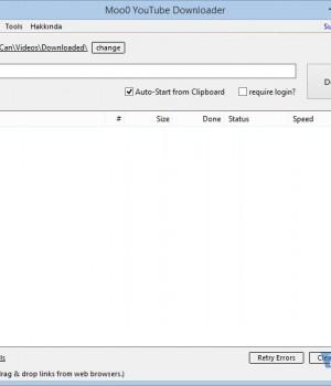 Moo0 YouTube Downloader Ekran Görüntüleri - 2