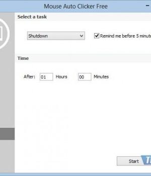 Mouse Auto Clicker Free Ekran Görüntüleri - 1