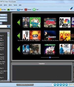 MP3 Rocket Free Version Ekran Görüntüleri - 3