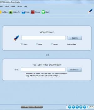 MP3 Rocket Free Version Ekran Görüntüleri - 4