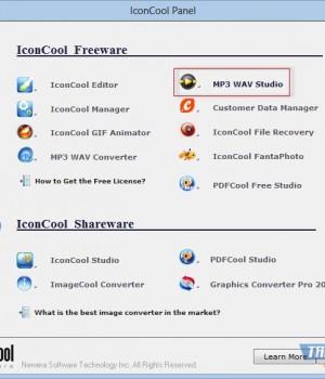 MP3 WAV Studio Ekran Görüntüleri - 5