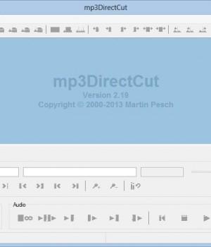 mp3DirectCut Ekran Görüntüleri - 5