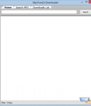 Mp3FreeZe Downloader Ekran Görüntüleri - 2