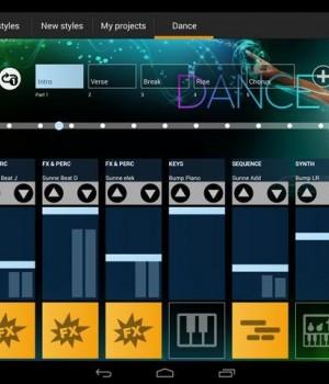 Music Maker Jam Ekran Görüntüleri - 4