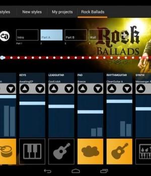 Music Maker Jam Ekran Görüntüleri - 3