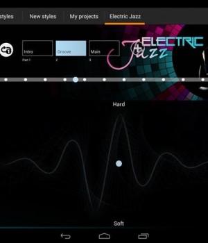 Music Maker Jam Ekran Görüntüleri - 1