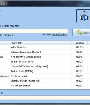music2pc Ekran Görüntüleri - 1