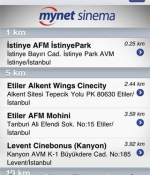 Mynet Sinema Ekran Görüntüleri - 2