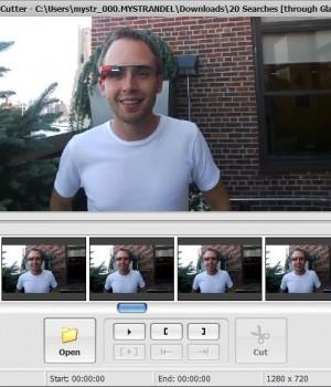 Naturpic Video Cutter Ekran Görüntüleri - 1