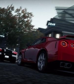 Need for Speed: World Ekran Görüntüleri - 1