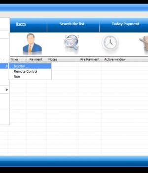 NetCafe Ekran Görüntüleri - 3