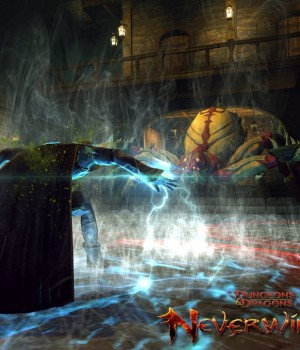 NeverWinter Ekran Görüntüleri - 3