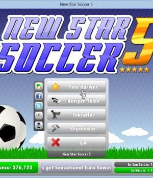 New Star Soccer 5 Ekran Görüntüleri - 10