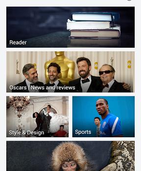 Next Browser Ekran Görüntüleri - 2