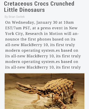Next Browser Ekran Görüntüleri - 1