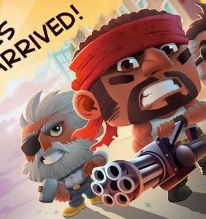 No Zombies Allowed Ekran Görüntüleri - 1