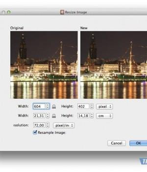 nomacs Ekran Görüntüleri - 2