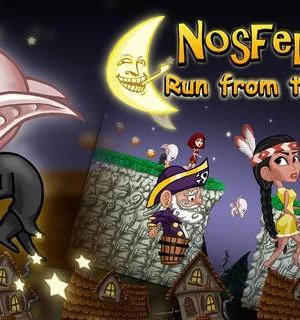 Nosferatu - Run from the Sun Ekran Görüntüleri - 5