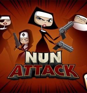 Nun Attack Ekran Görüntüleri - 6