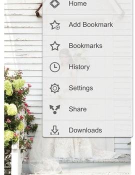 One Browser Ekran Görüntüleri - 1