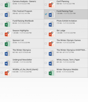 OneDrive Ekran Görüntüleri - 2