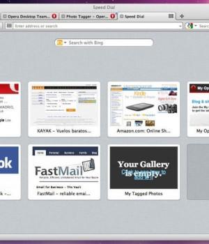 Opera Next Ekran Görüntüleri - 2