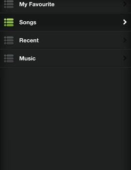 OPlayer Lite Ekran Görüntüleri - 4